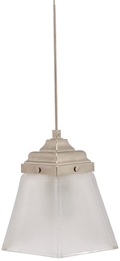 Wilmette lighting 600mommsnfs mini mission 1lt 12 volt monorail wilmette lighting 600mommsnfs mini mission 1lt 12 volt monorail pendant satin nickel finish with mozeypictures Image collections
