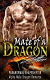 Mate of a Dragon Shifter