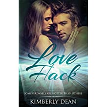 Love Hack (The Hackers Book 2)