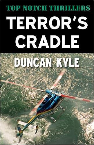 Terror's Cradle (Top Notch Thrillers)