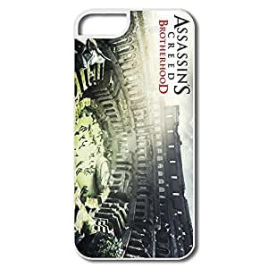 WallM Assassin's Creed Brotherhood Case For Iphone 5/5S