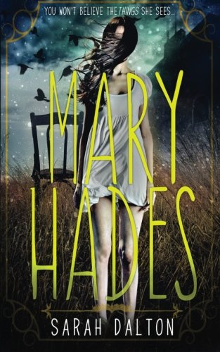 book cover of Mary Hades