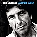 Image of The Essential Leonard Cohen