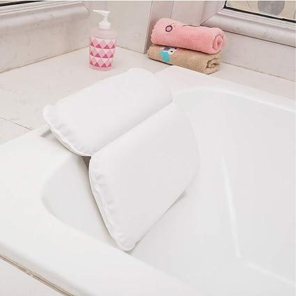 Buy FidgetGear Bath Pillow Bathroom Bathtub Pillow Bathtub