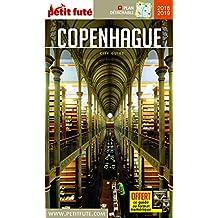 COPENHAGUE 2018-2019 (PETIT FUTÉ)