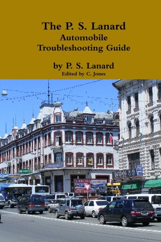 The P. S. Lanard Automobile Troubleshooting Guide