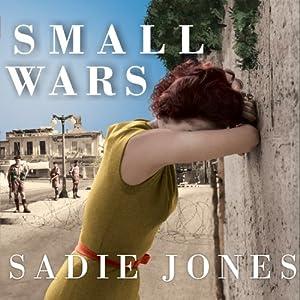 Small Wars Audiobook