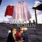 img - for Navajo Women: Saanii book / textbook / text book