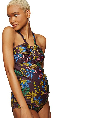 Motherhood Mimi Maternity Tankini - Maternity Motherhood Tankini Swimsuit