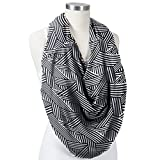Bebe au Lait 5-in-1 Cover - Infinity Scarf, Car
