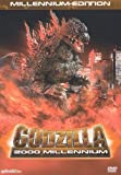 Godzilla 2000 Millennium [Import anglais]