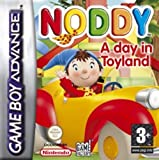 Noddy: A Day in Toyland (GBA) by The Game Factory