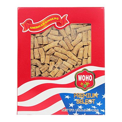 Woho american ginseng review