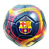 F.C. Barcelona Authentic Official Licensed Soccer Ball Sizes 2 -07-1