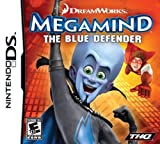 Megamind - The Blue Defender - Nintendo DS by THQ