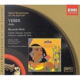 Great Recordings Of The Century: Verdi, Aida