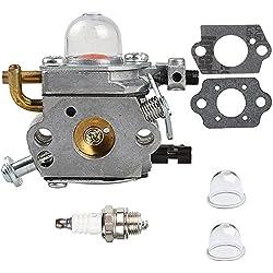 Hilom Carburetor Carb for Zama C1U-K78 Echo A021000941 PB200 PB-200 PB-201 PB201 ES210 ES211 PS200 EB212 SV212 Blower Shredder