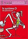 Le système D des paresseuses par Toja