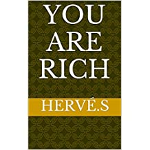 You are rich (French Edition)