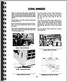 International Harvester 584 Tractor Operators Manual (1977-1984)