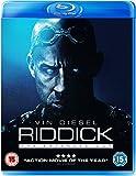 Riddick [Blu-ray]