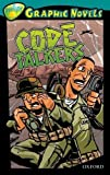 img - for Oxford Reading Tree: Level 16: Treetops Graphic Novels: Code Talkers by Mary Anne Wollison (2009-02-26) book / textbook / text book