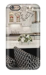 Iphone 6 Case Bumper Tpu Skin Cover For White Kitchen With Upholstered Bar Chairs Accessories