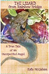 The Lizard from Rainbow Bridge: The Tale of an Unexpected Angel (Jack McAfghan series) (Volume 2) Paperback