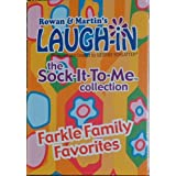 Rowan & Martin's Laugh-in: the Sock-It-To-Me Collection: Farkle Family Favorites by Rowan & Martin