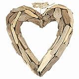 DRIFTWOOD OPEN HEART LRG 13×1.75×14.5″H Review