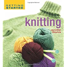 Getting Started Knitting (Getting Started series)