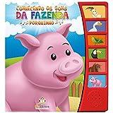 capa de Porquinho - Coleção Conhecendo os Sons da Fazenda