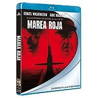 Marea roja [Blu-ray]