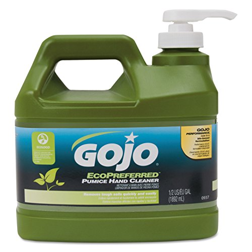 0.5 Gallon Hand Cleaner - 6