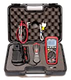 ESI 597IR 597 1000V CATIII DMM and EST-100 IR Thermometer Kit