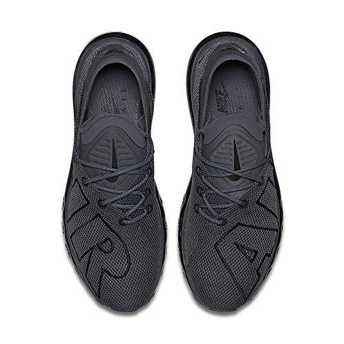 Grigio Scuro NikePantaloni Palestra Capri Senza CucitureDonna Da SMpGVqUz