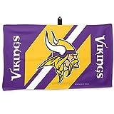 Master Minnesota Vikings Waffle Weave Towel, Multi
