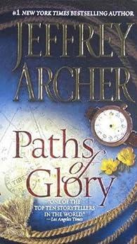 Paths of Glory by [Archer, Jeffrey]