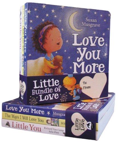 Little Bundle of Love