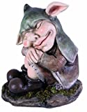 Cheap Kelkay 4856 Snoozy Cheeky Rascal Statue