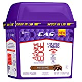 EAS Lean 15 Protein, Chocolate Fudge, 1.7 Pound by EAS For Sale