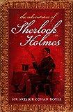 """The Adventures of Sherlock Holmes"" av Sir Arthur Conan Doyle"