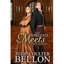 The Marquess Meets His Match (Veterans Club #1)