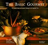 img - for Basic Gourmet by Morgan (1995-03-01) book / textbook / text book