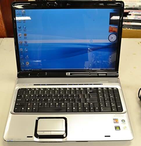 HP Pavilion DV9000 17