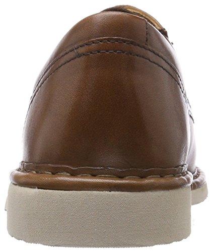 702 Herlof 003 Xl Derbys Sioux Homme Marron Cognac ZgPwq5f5p