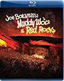 Muddy Wolf at Red Rocks [Blu-ray] [2015]