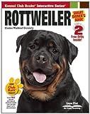 Rottweiler, Elaine Waldorf Gewirtz, 1593787812