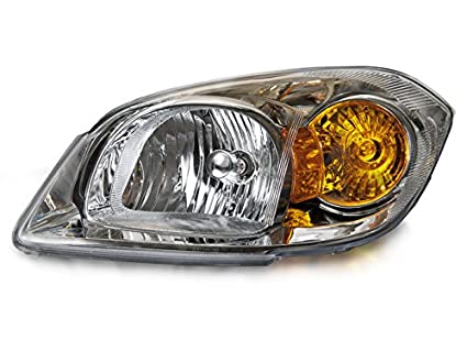 Amazon headlights depot replacement for chevrolet chevy cobalt headlights depot replacement for chevrolet chevy cobalt headight oe style replacement headlamp driver side new freerunsca Images