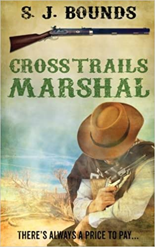 Cross Trails Marshal